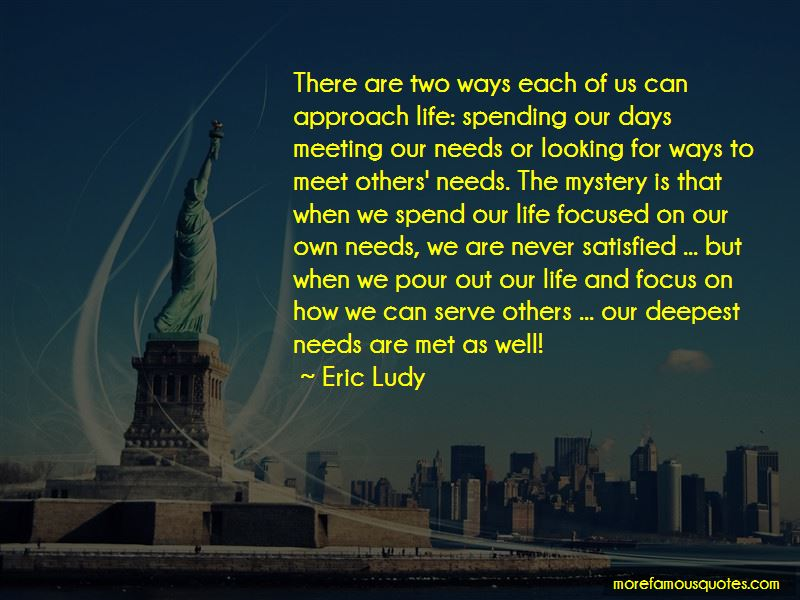 We Spend Our Life Quotes Pictures 3