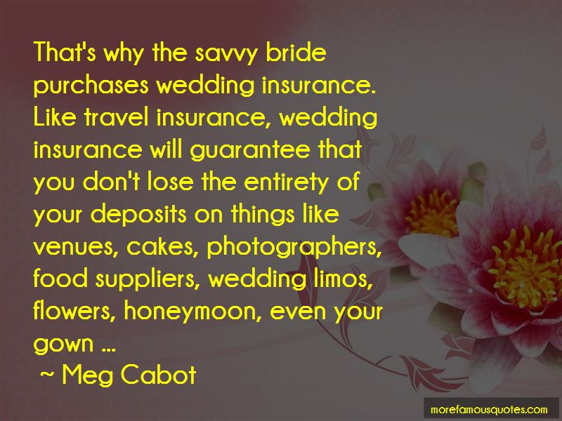 Wedding Suppliers Quotes