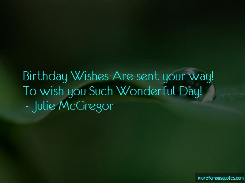 Wish My Birthday Quotes Pictures 3