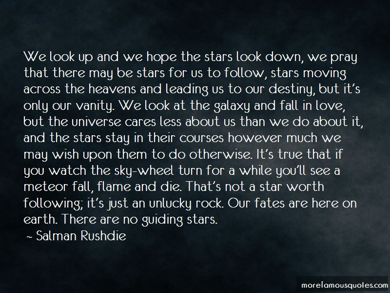 Wish Upon A Star Love Quotes