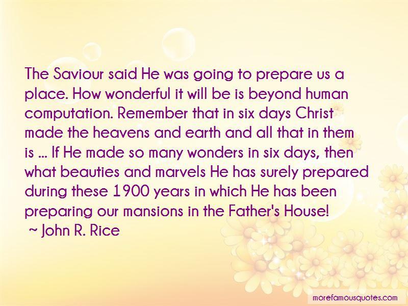 Wonderful Saviour Quotes Pictures 3