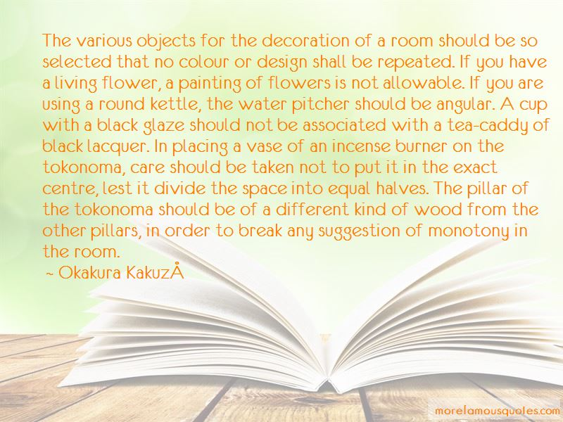 Wood Burner Quotes