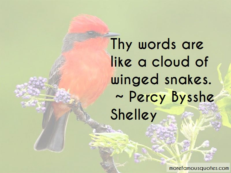 Words Are Like Quotes
