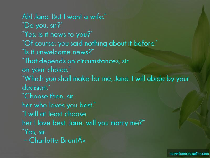 Yes I Will Marry You Quotes Pictures 3