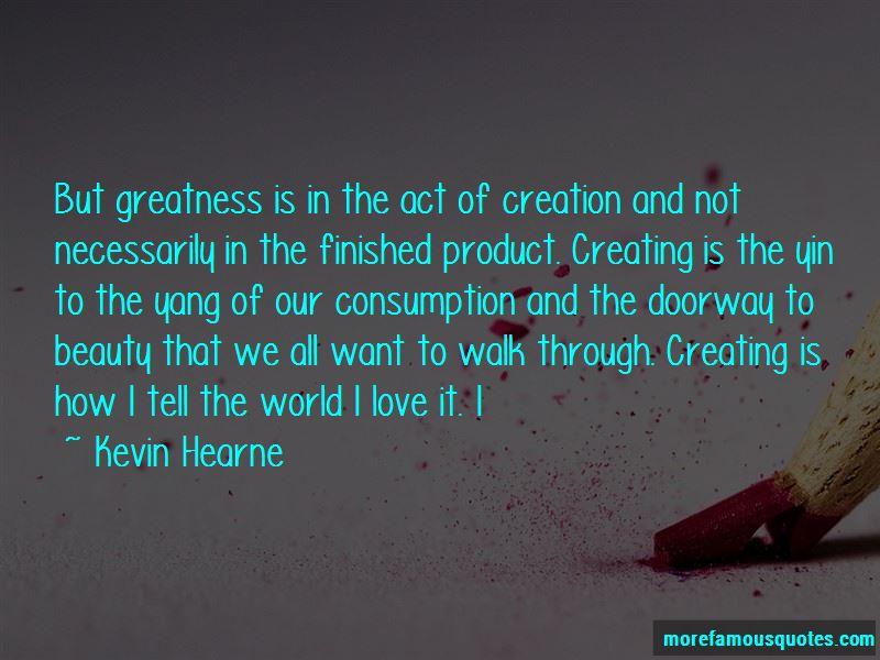 Yin Yang Love Quotes