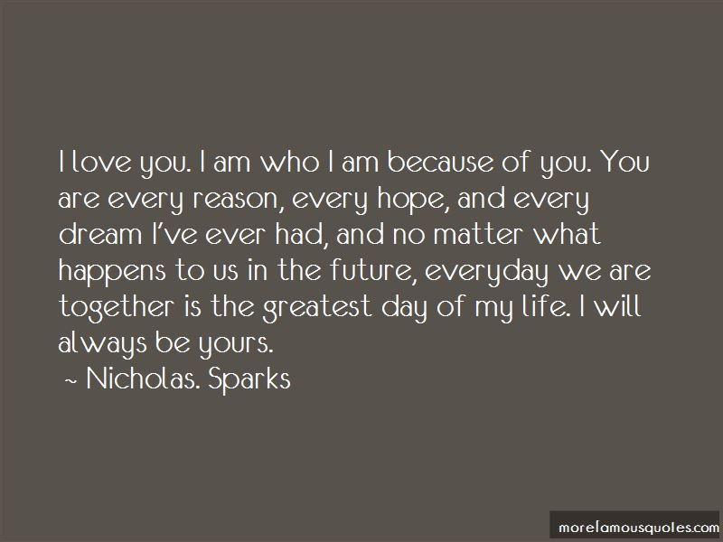 You Are My Every Dream Quotes Pictures 4