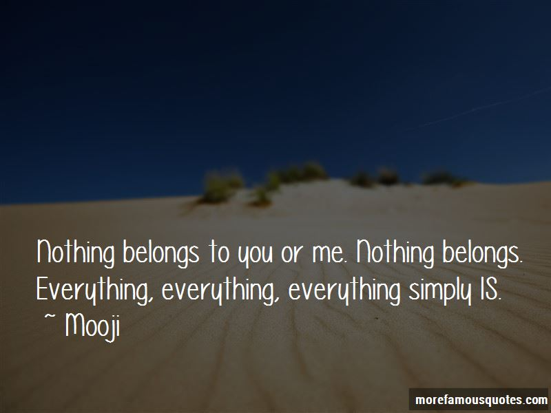 You Belongs To Me Quotes Pictures 3