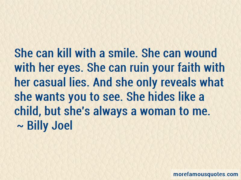 You Kill Me With Your Smile Quotes Pictures 2