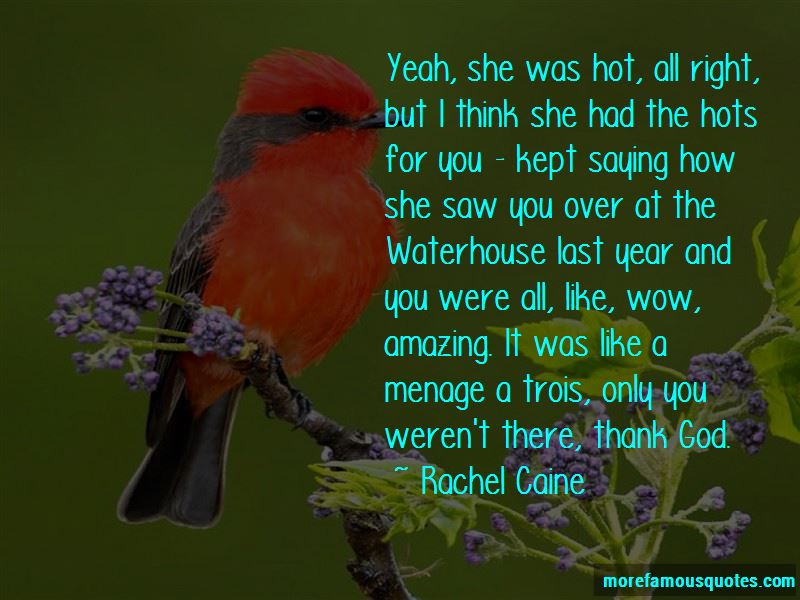 You Weren't There Quotes Pictures 3