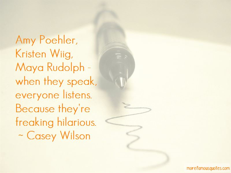 23 Hilarious Amy Poehler Quotes