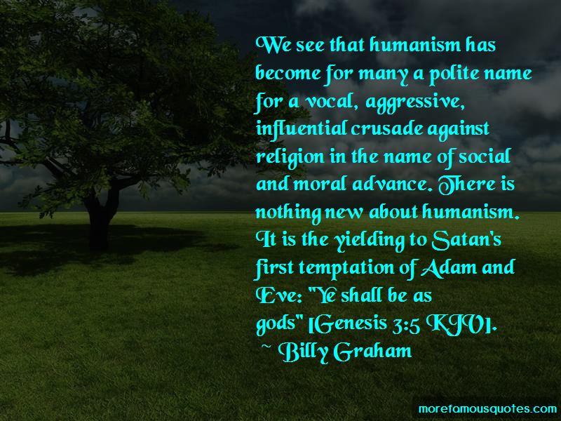 Adam And Eve Temptation Quotes
