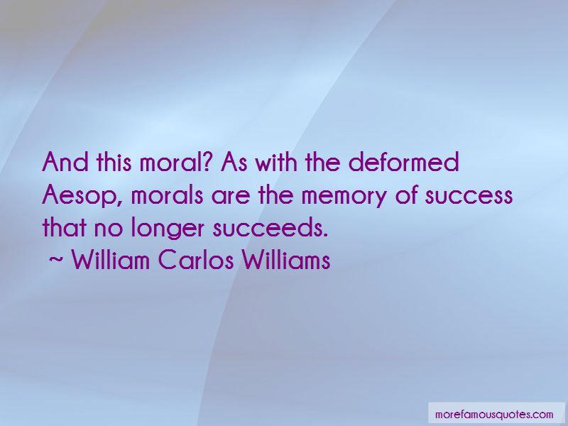 Aesop Morals Quotes