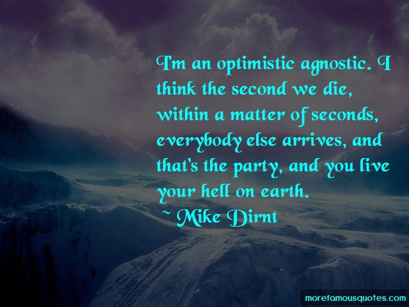 Agnostic Quotes Pictures 2