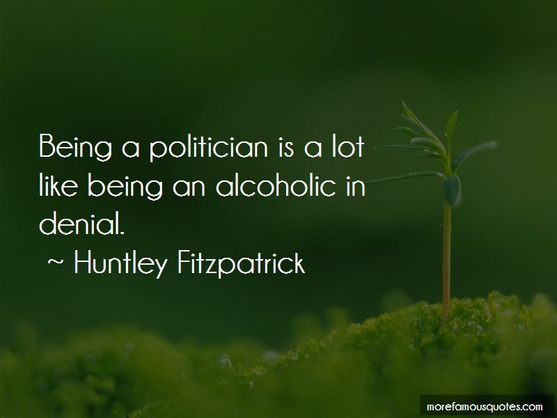 Alcoholic In Denial Quotes