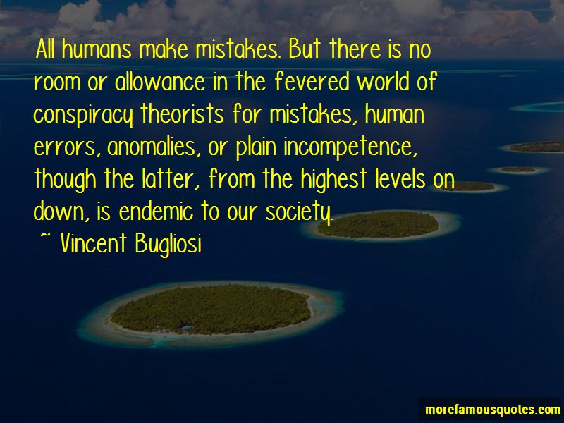 All Humans Make Mistakes Quotes Pictures 2