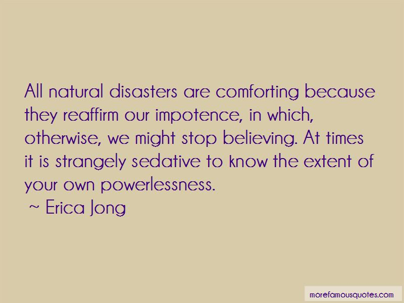 All Natural Disasters Quotes Pictures 4