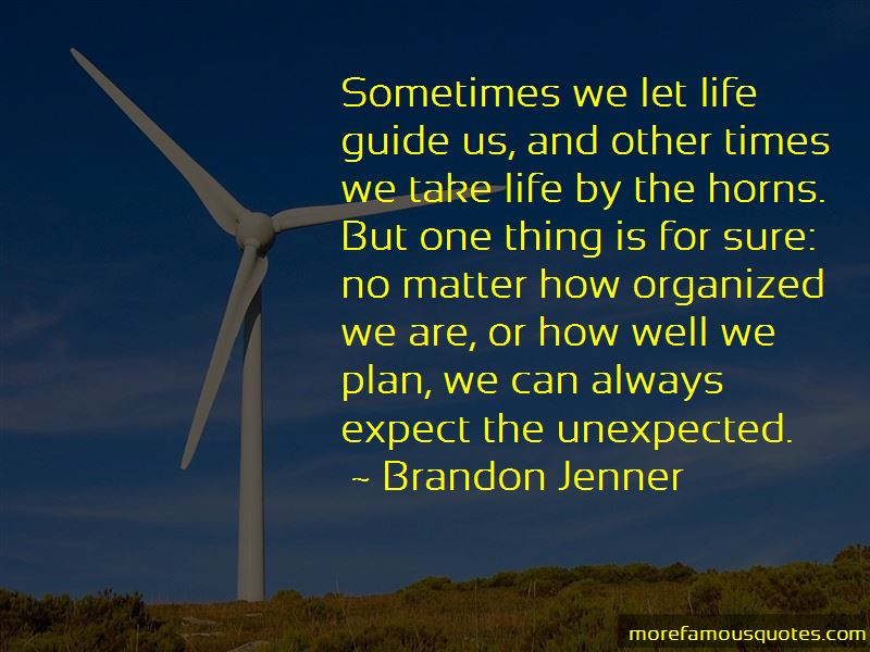Always Expect Unexpected Quotes Pictures 3