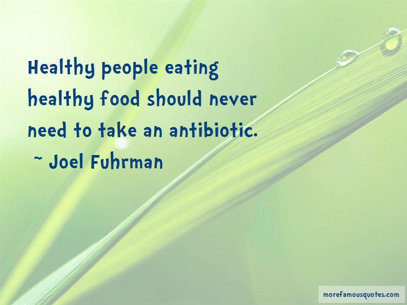 Antibiotic Quotes