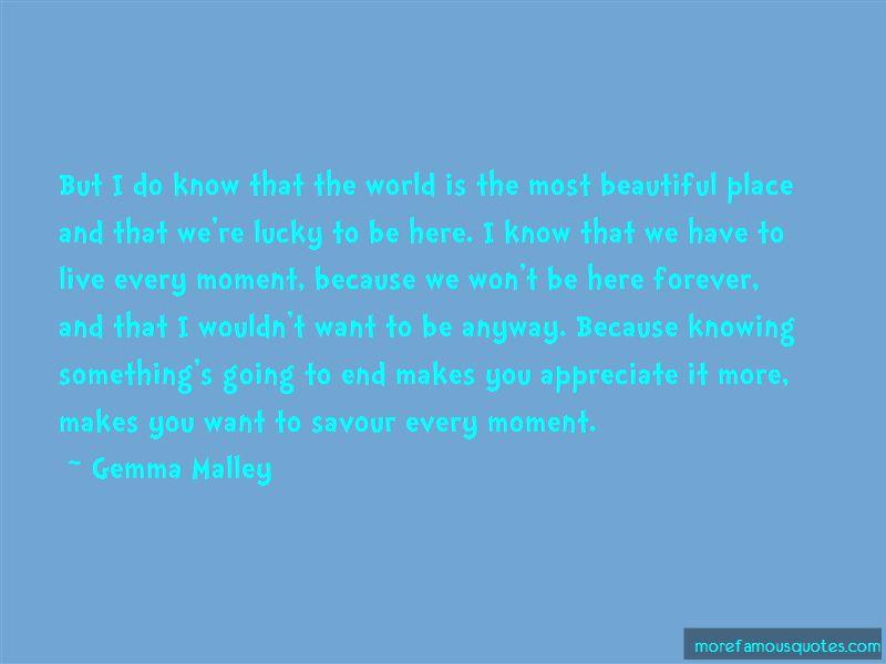 Appreciate U Have Quotes