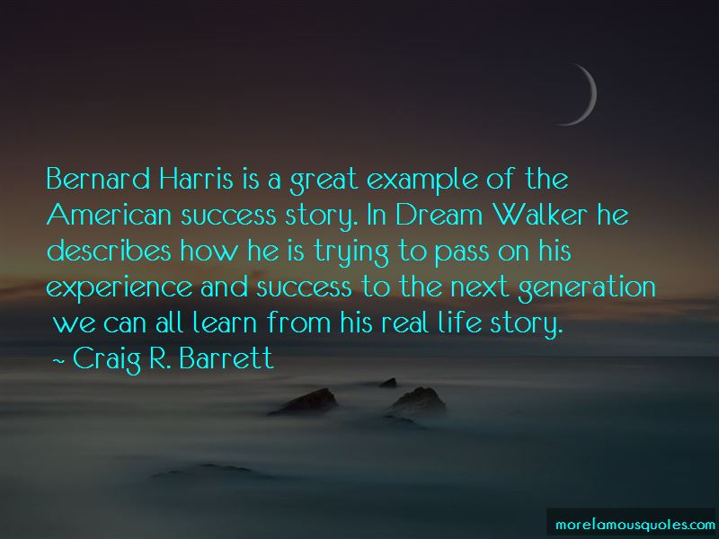 Ar Bernard Quotes Pictures 4
