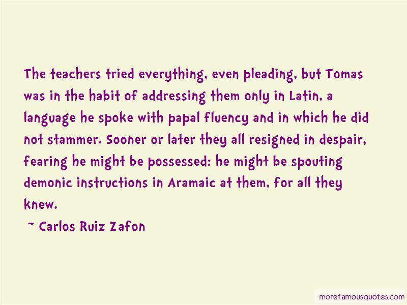Aramaic Quotes