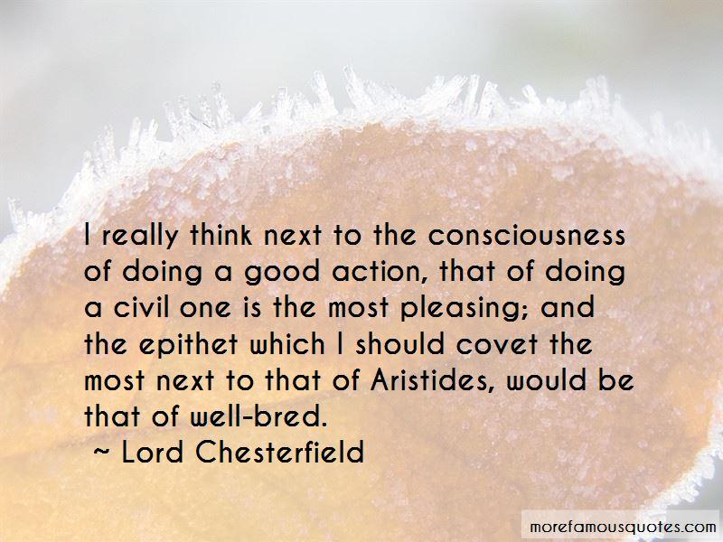 Aristides Quotes