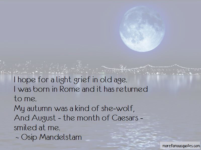 August Month Quotes: top 17 quotes about August Month from famous