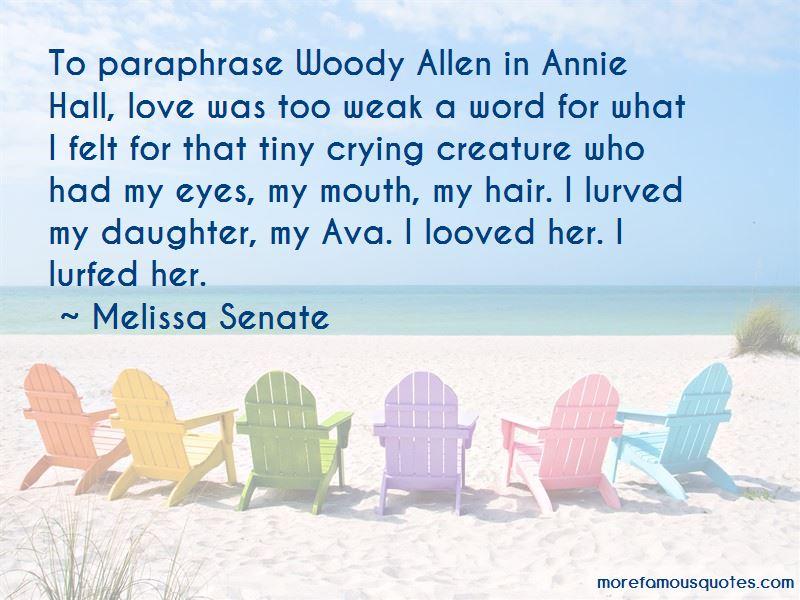 Ava Love Quotes