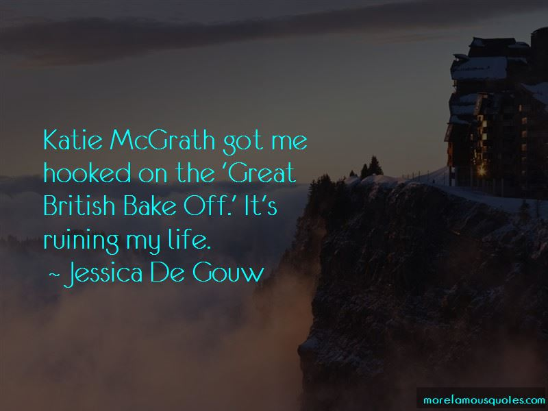 Bake Off Quotes Pictures 3