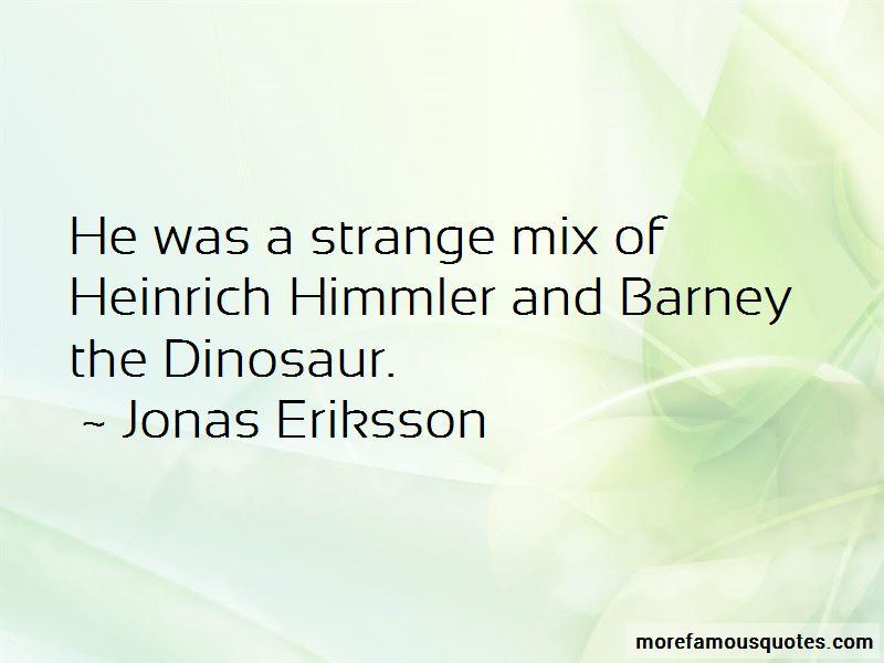 Barney Dinosaur Quotes