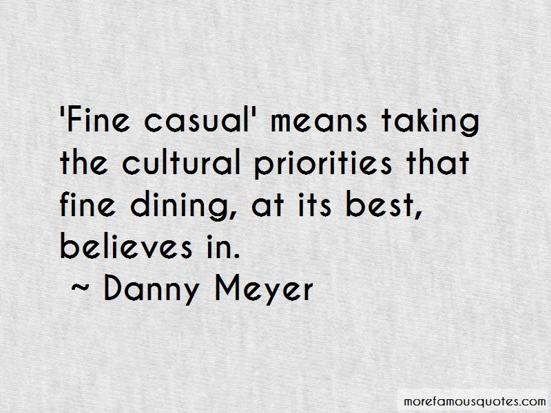Best Fine Dining Quotes Pictures 2