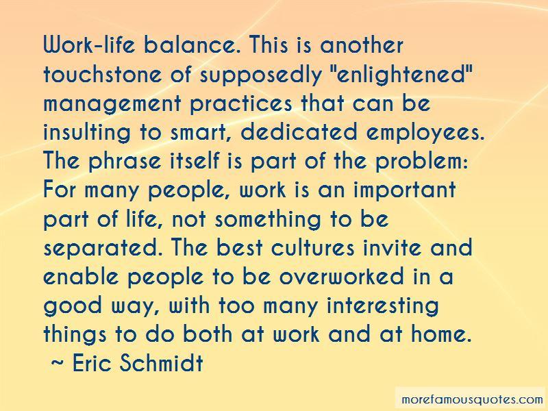 Best Management Practices Quotes