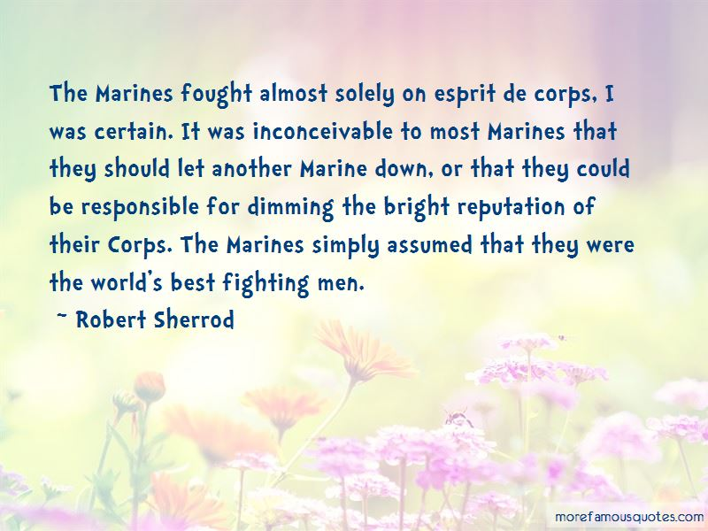Best Marines Quotes Top 60 Quotes About Best Marines From Famous Authors Simple Marines Quotes