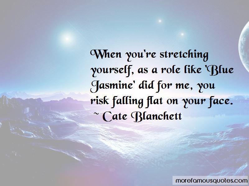 Blue Jasmine Quotes Pictures 2