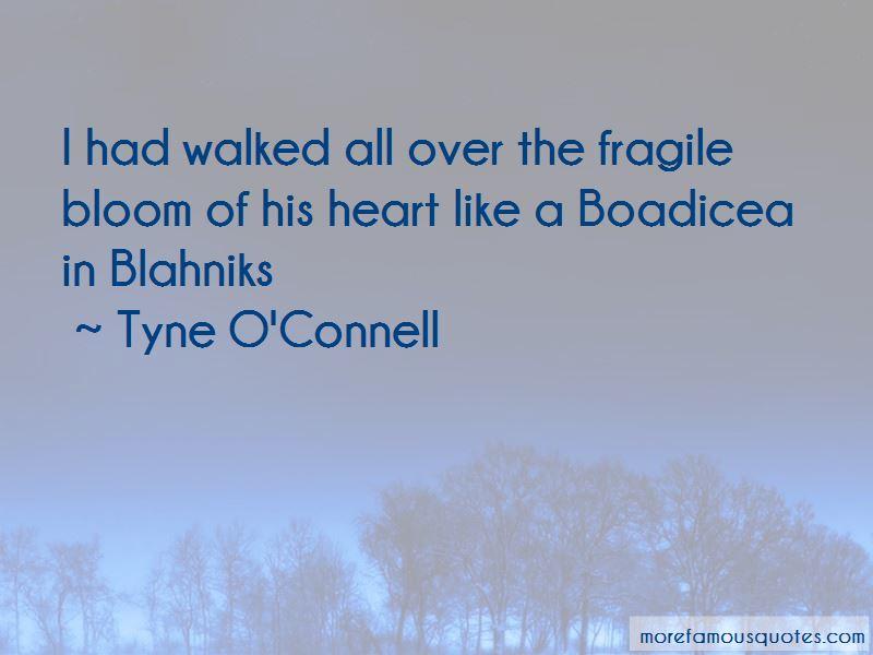 Boadicea Quotes