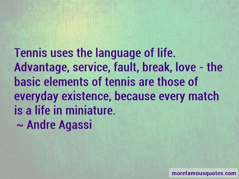 Break Love Quotes