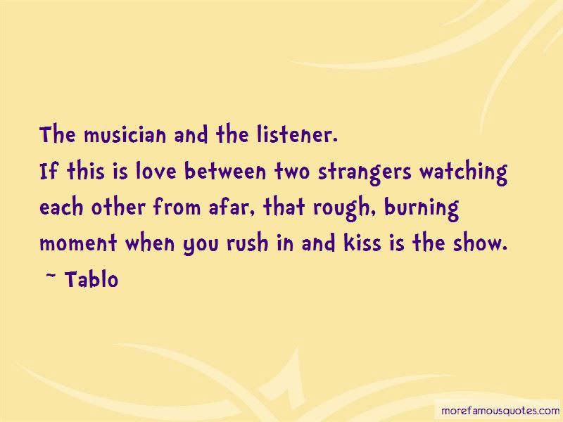 Burning Love Show Quotes