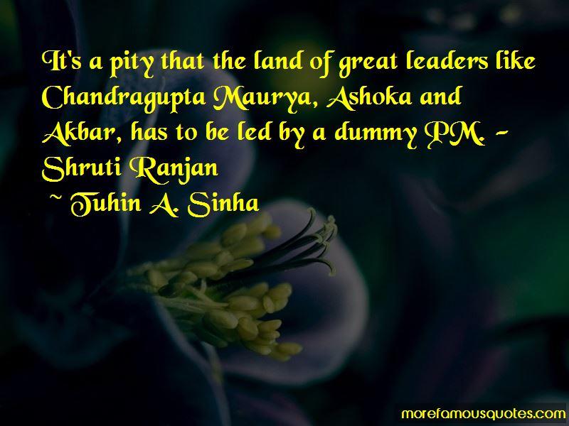 Chandragupta Ii Quotes
