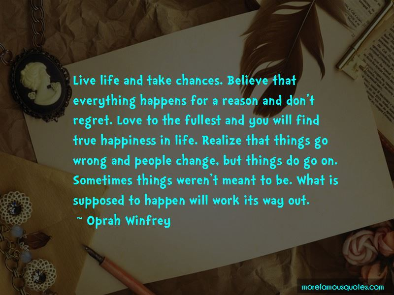 Change Happens For A Reason Quotes Pictures 4