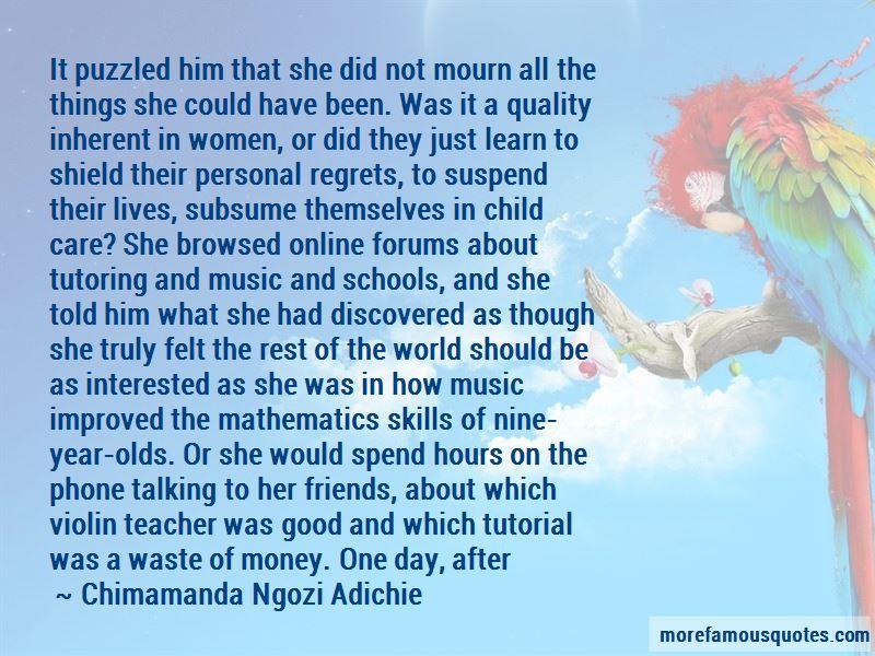 Child Care Teacher Quotes Pictures 2