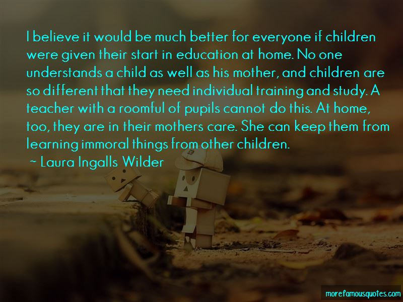 Child Care Teacher Quotes