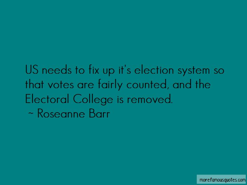 College Election Quotes Pictures 2