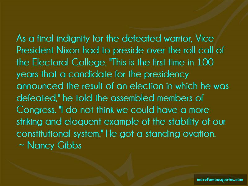 College Election Quotes Pictures 3
