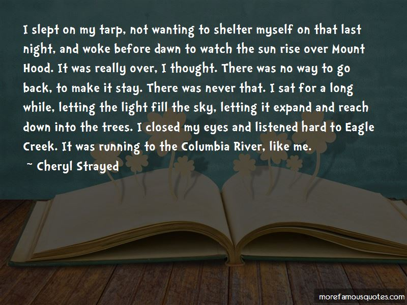 Columbia River Quotes Pictures 3