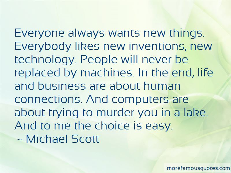 Computers And Business Quotes Pictures 3