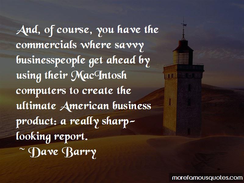 Computers And Business Quotes