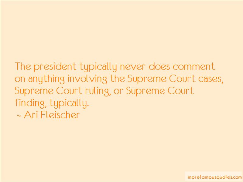 Court Ruling Quotes Pictures 2