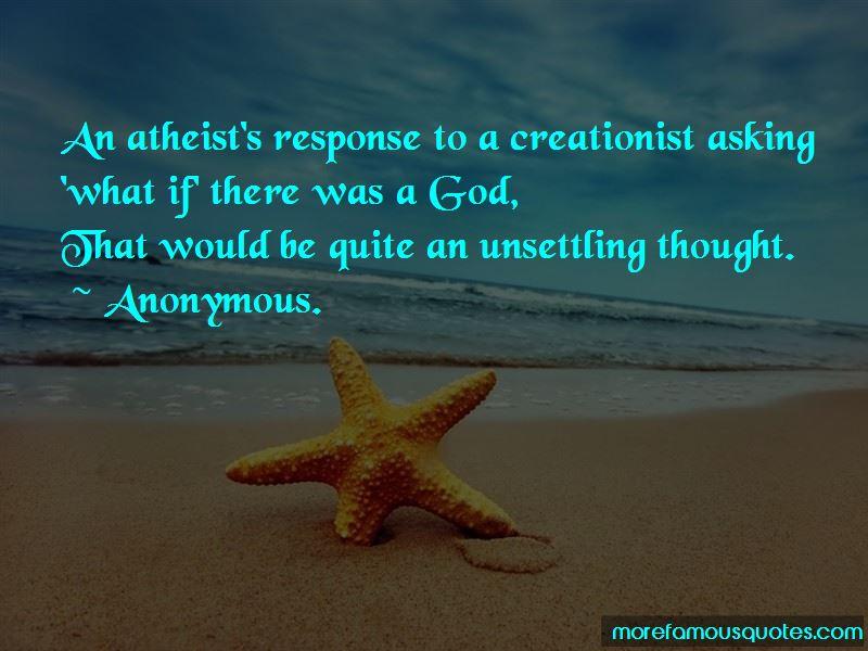 Creationist Quotes