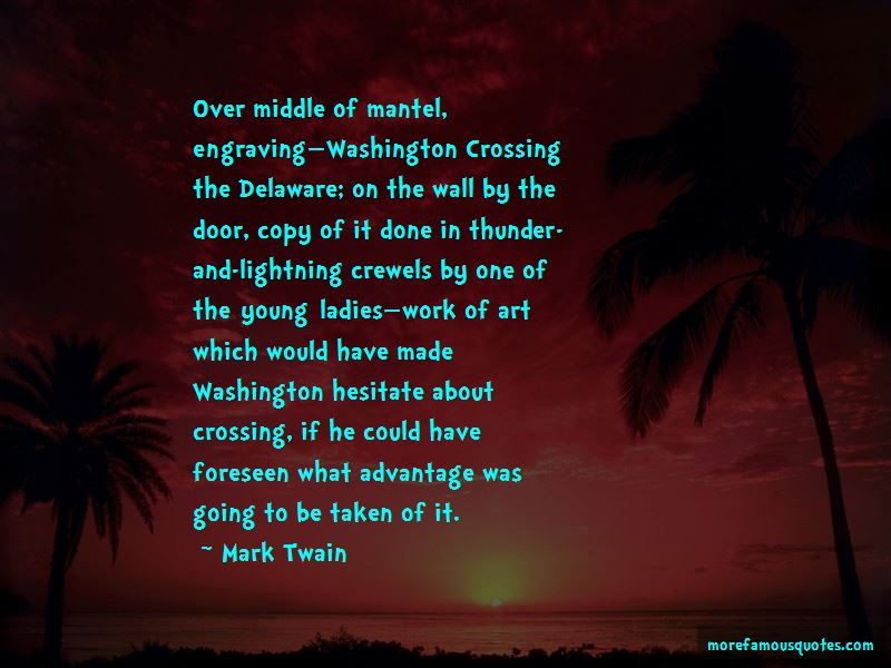 Crossing The Delaware Quotes Pictures 3