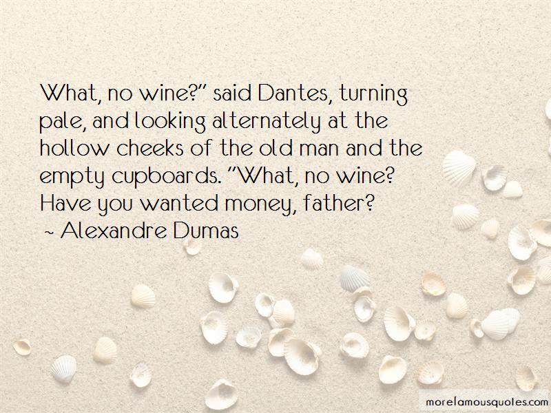Dantes Quotes